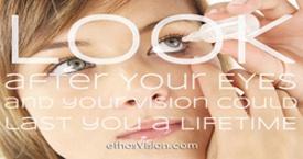 The Ageless Eye
