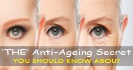 THE ANTI-AGEING-SECRET